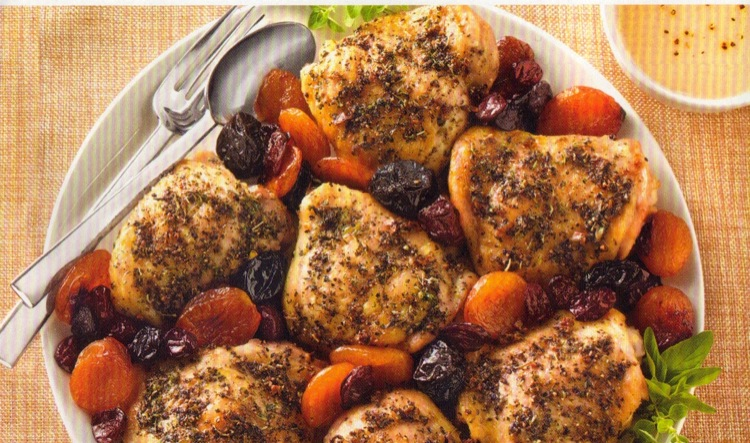 cherry-chicken-recipe