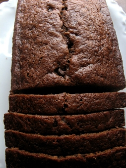 Double Chocolate Cherry Bread Mix