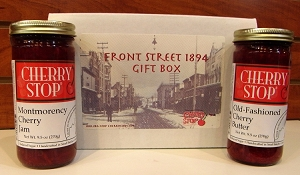 Front Street 1894 Gift Box