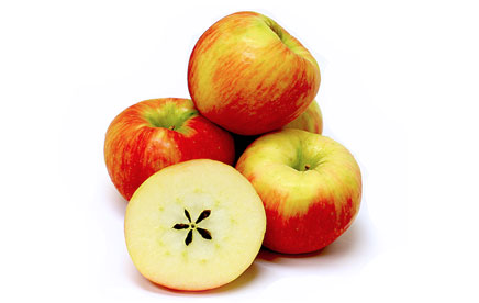 honeycrisp apples