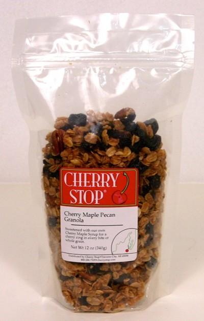 Home > Bakery > Cherry Maple Pecan Granola
