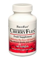 FruitFast CherryFlex Softgels