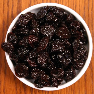 Dried Tart Cherries - Fruit Juice Sweetened