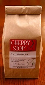 Cherry Pancake Mix