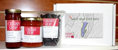 West Bay Gift Box