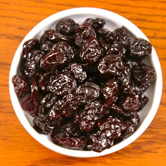Dried Balaton Cherries