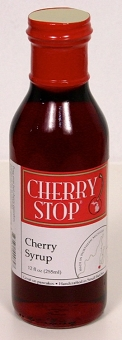 Cherry Syrup