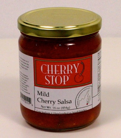 Cherry Salsa Family